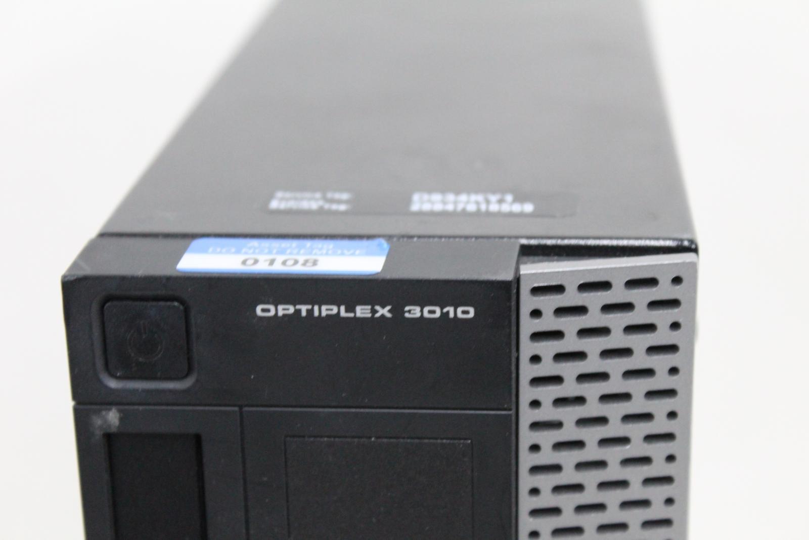 Dell-OptiPlex-3010-Intel-Core-i3-3220-3-3GHz-4GB-RAM-SFF-PC-de-escritorio-sin-disco-duro-2x miniatura 5