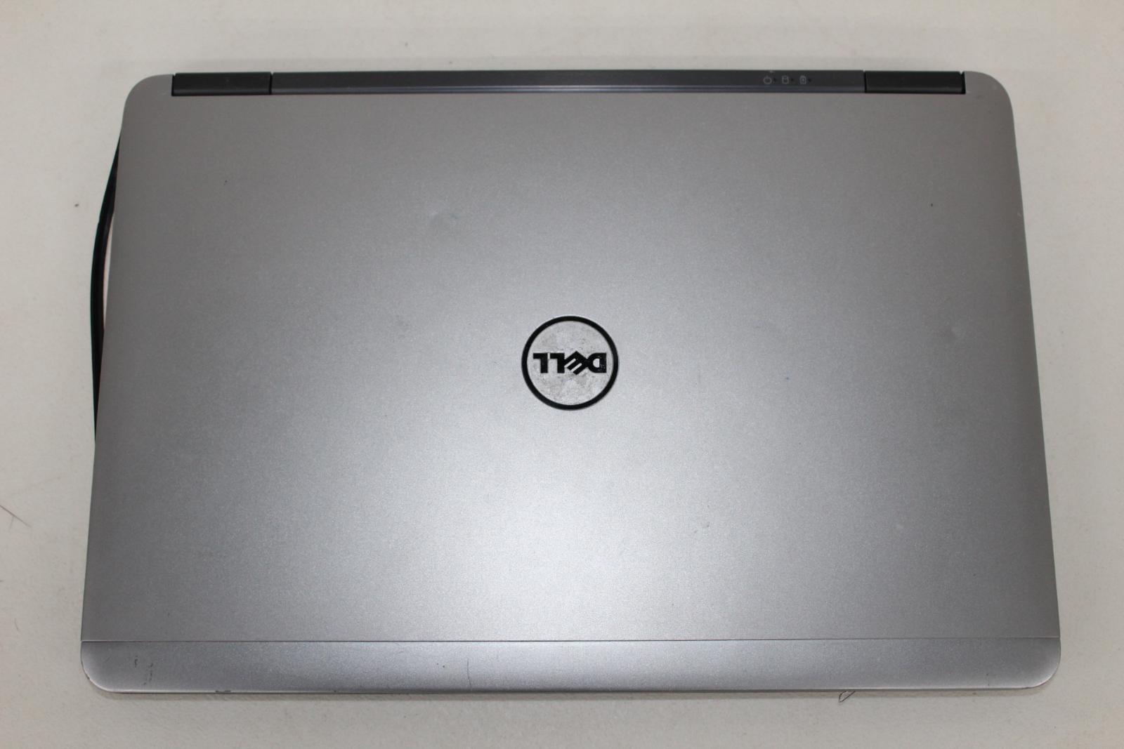 DELL-Latitude-E7240-Argent-IntelCore-i7-vPro-12-034-sans-disque-dur-RAM-batterie-ordinateur-portable miniature 8