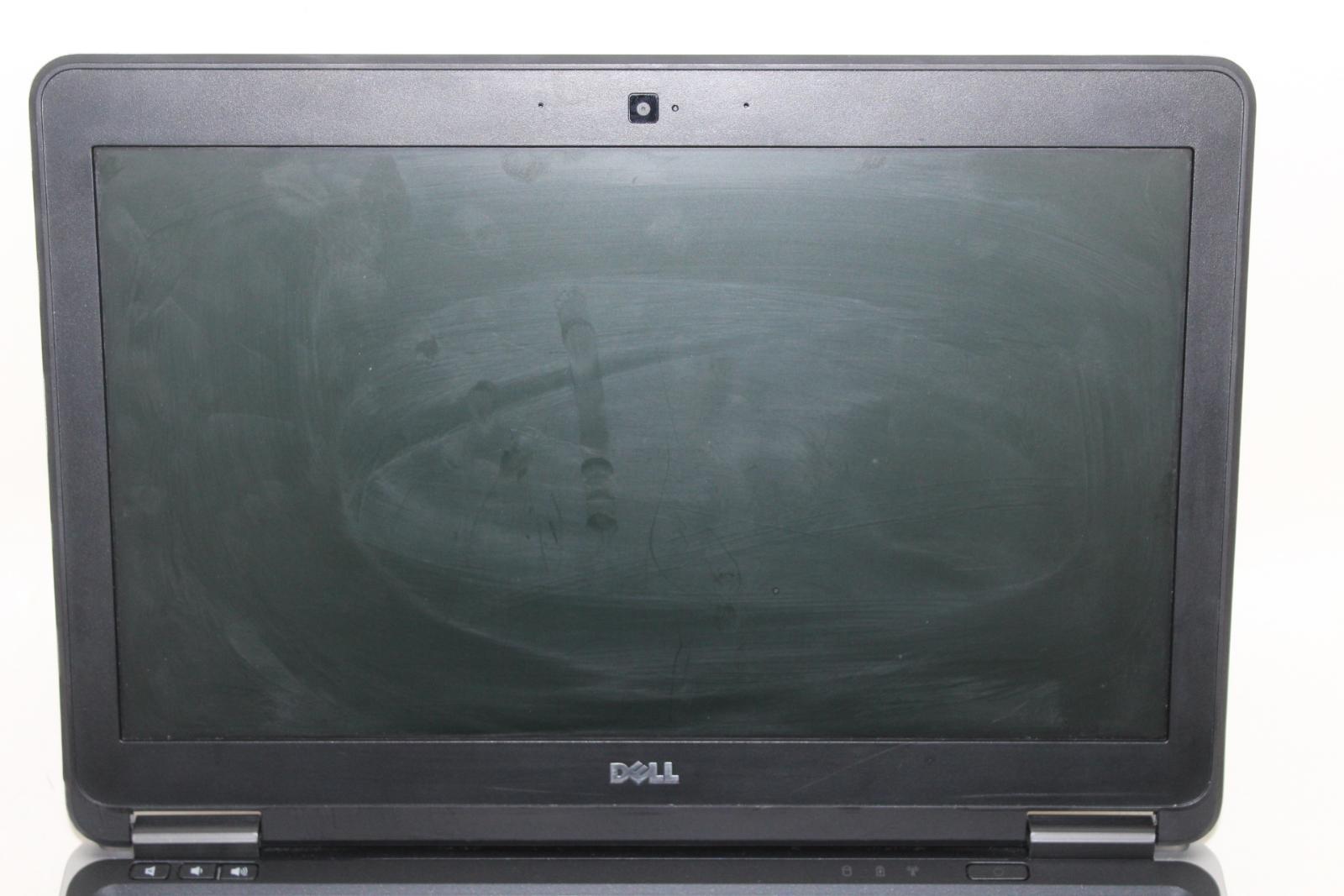 DELL-Latitude-E7240-Argent-IntelCore-i7-vPro-12-034-sans-disque-dur-RAM-ordinateur-portable miniature 6
