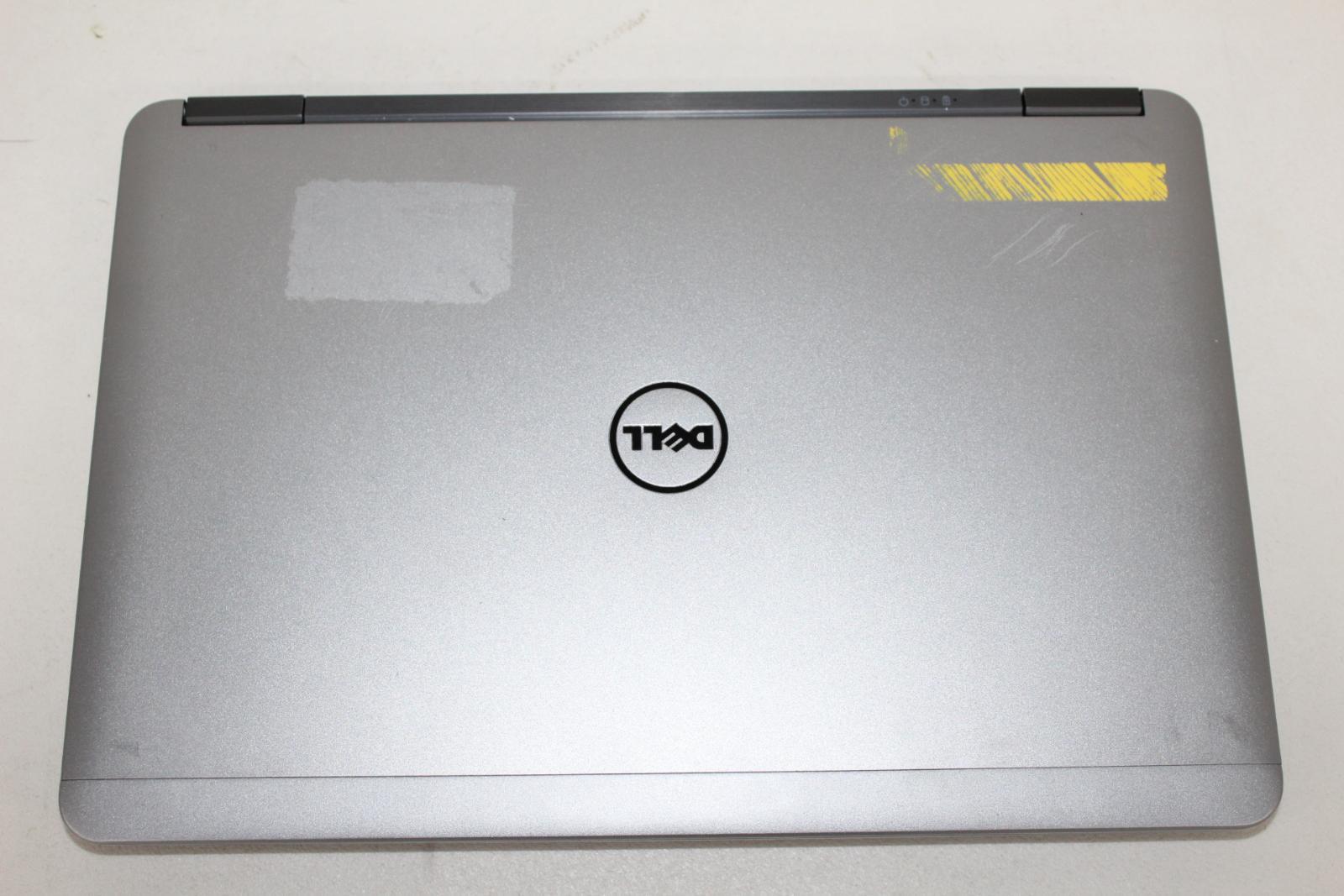 DELL-Latitude-E7240-Argent-IntelCore-i7-vPro-12-034-sans-disque-dur-RAM-ordinateur-portable miniature 7