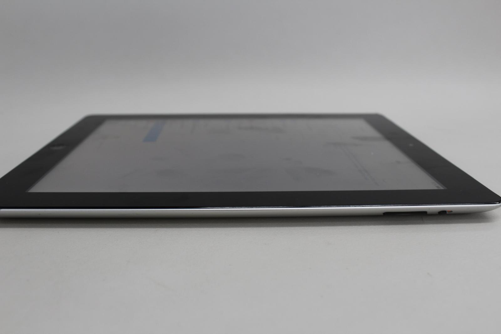 APPLE-iPad-4th-Gen-Tablet-9-7-inch-122-94GB-Black-Bezel-Wi-Fi-Model-A1460 thumbnail 5