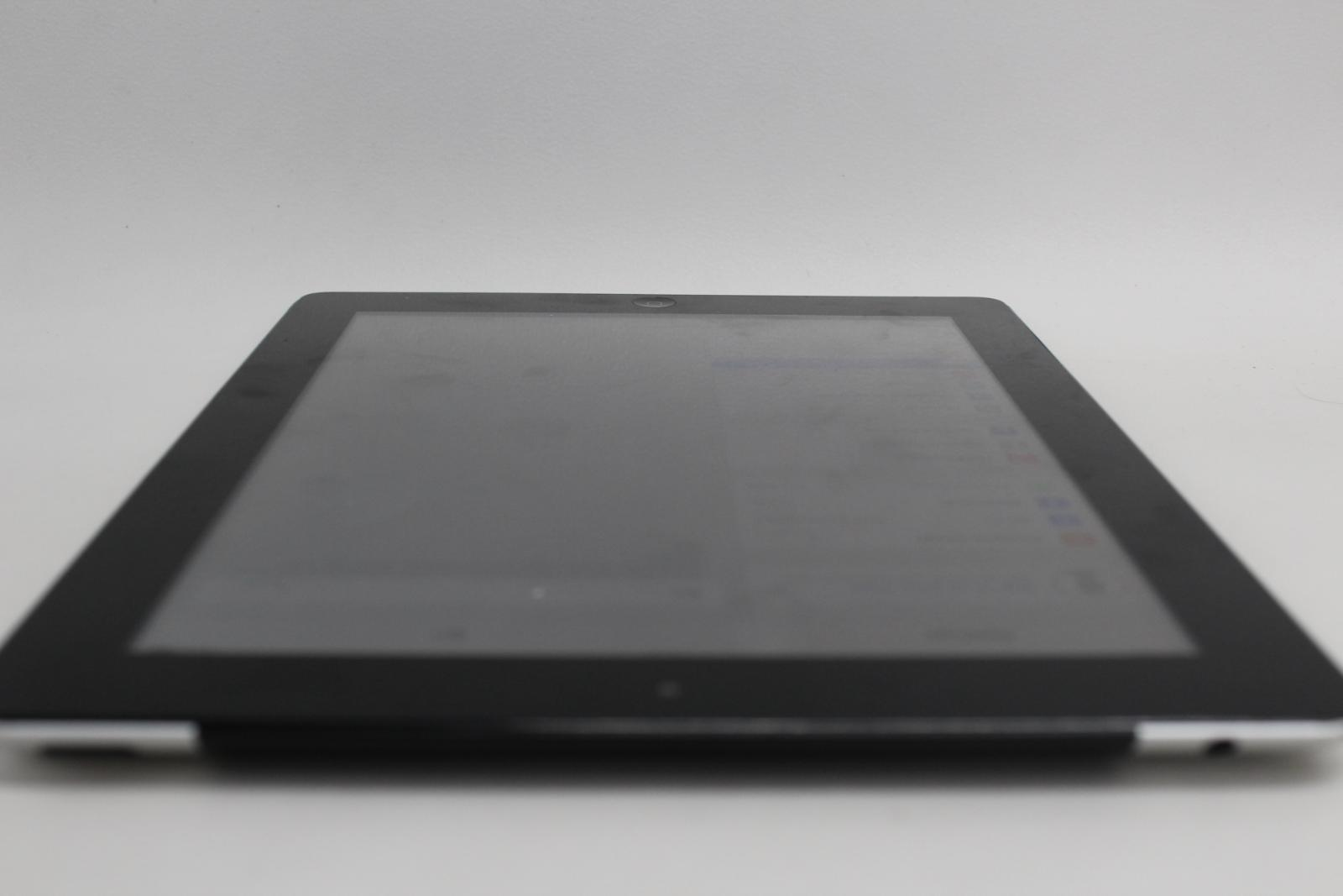 APPLE-iPad-4th-Gen-Tablet-9-7-inch-122-94GB-Black-Bezel-Wi-Fi-Model-A1460 thumbnail 6