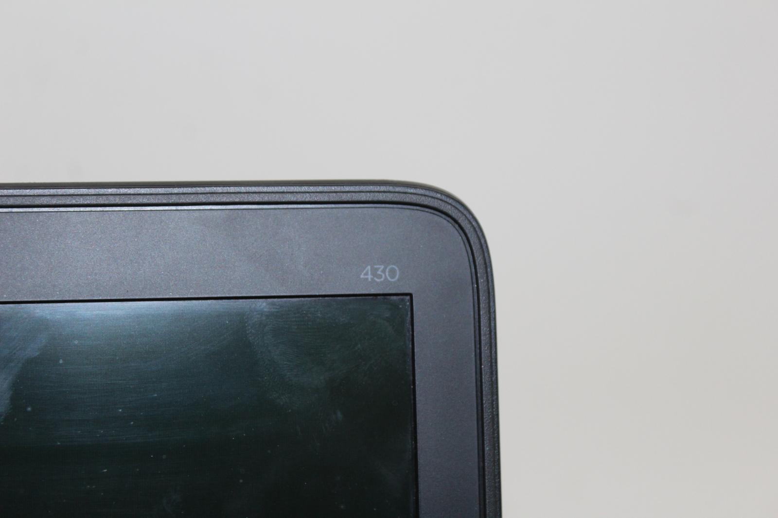 HP-ProBook-430-G1-IntelCore-i5-13-034-affichage-4-Go-RAM-Sans-Disque-Dur-Noir-Ordinateur-Portable miniature 6