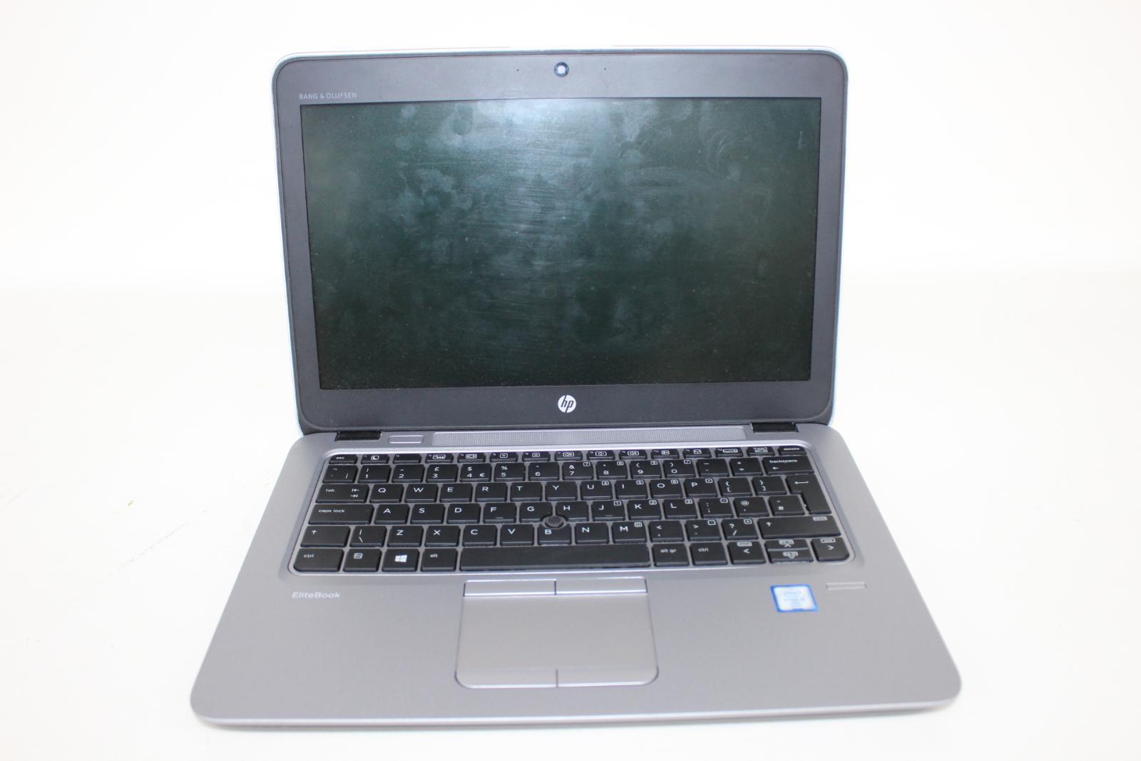 HP-Elite-Book-820-G3-IntelCore-i5-vPro-sans-disque-dur-RAM-Ordinateur-Portable-Ultrabook-Ordinateur miniature 2