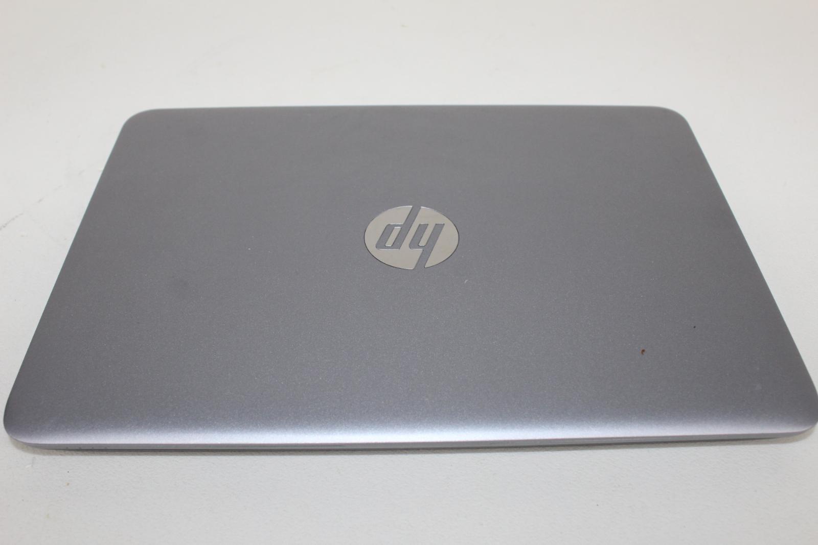 HP-Elite-Book-820-G3-IntelCore-i5-vPro-sans-disque-dur-RAM-Ordinateur-Portable-Ultrabook-Ordinateur miniature 7