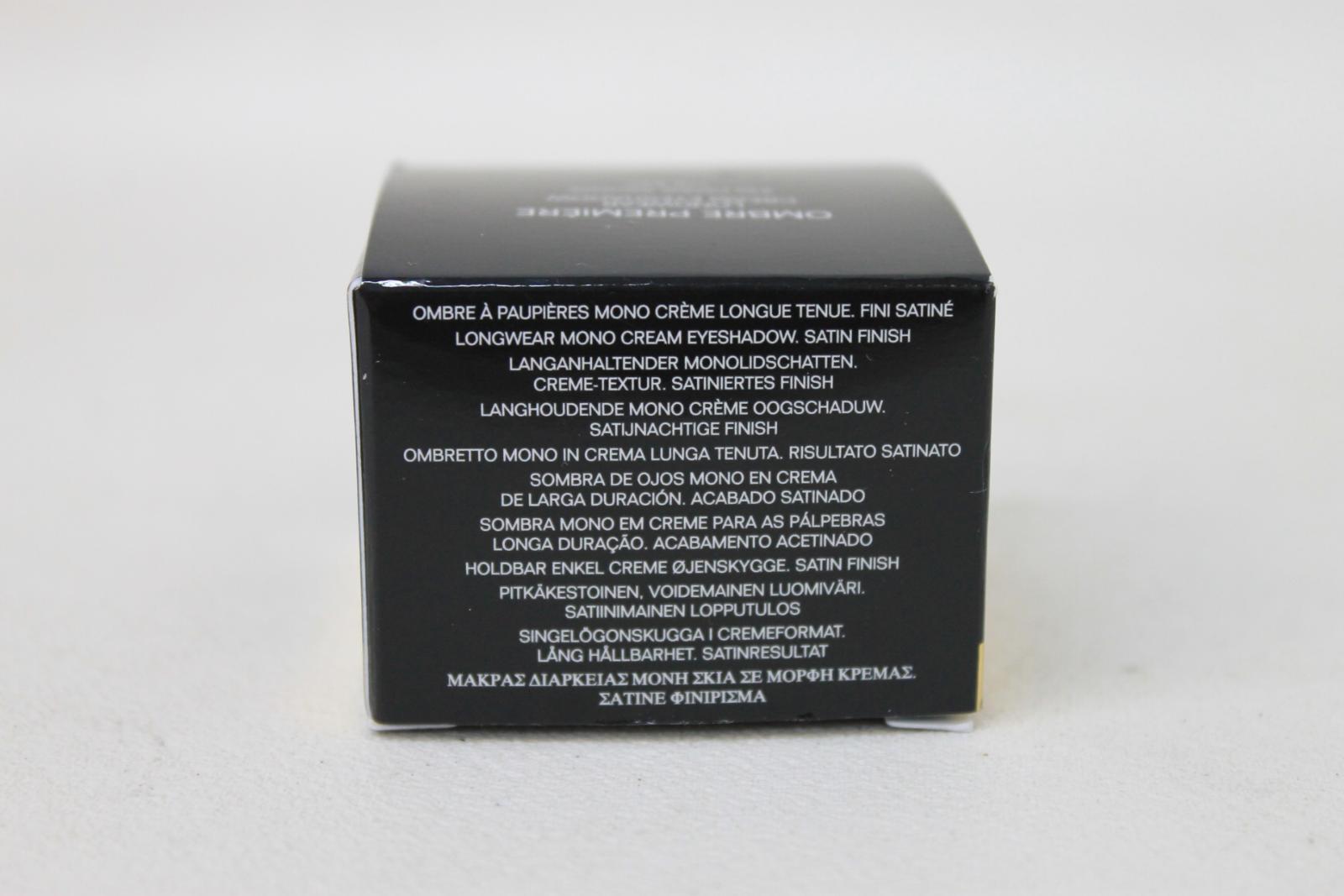Nuevo-Y-En-Caja-Chanel-Damas-Ombre-Premiere-Longwear-Crema-Sombra-de-Ojos-840-Patine-Bronce miniatura 7
