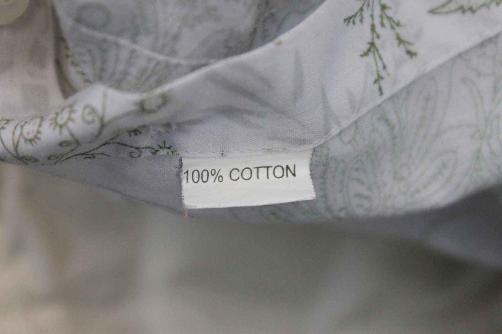 Paul-Smith-Para-Hombre-Blanco-Algodon-Con-Patron-Floral-Con-Cuello-Informal-Camisa-Talla-M miniatura 10