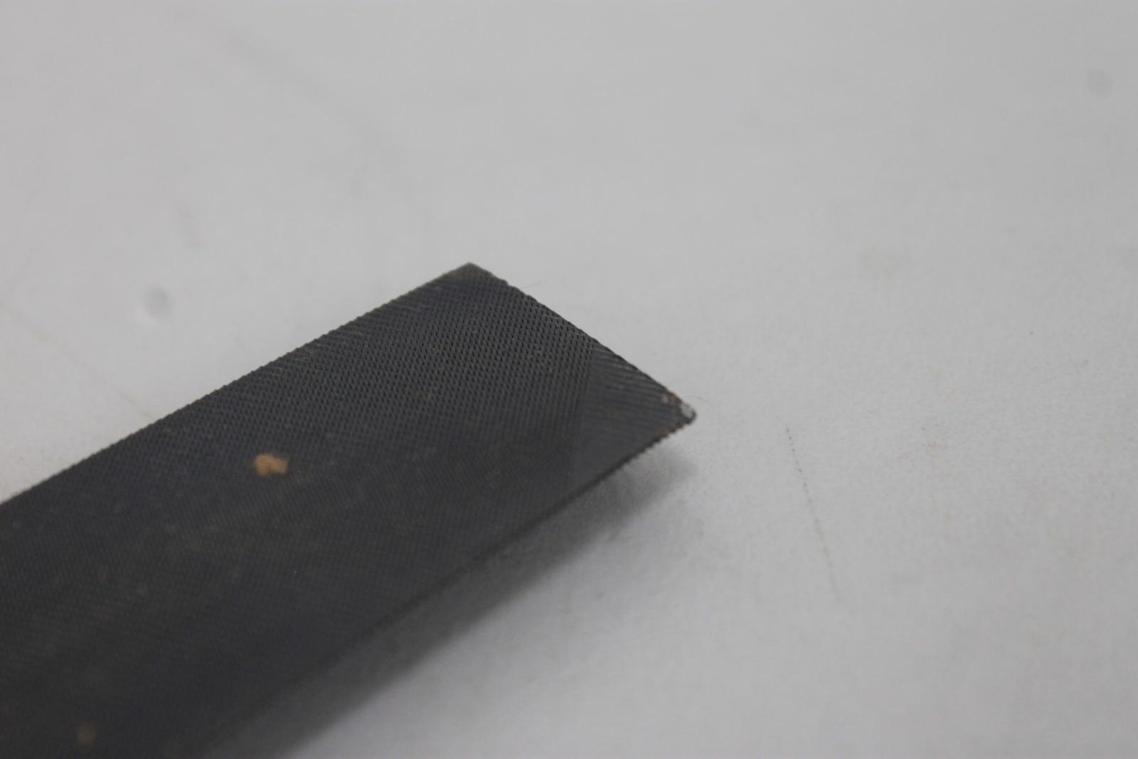 3-X-trabajo-de-madera-y-metal-Nicholson-Medio-Redondo-14-034-archivos-de-mano-corte-suave-30mm miniatura 6