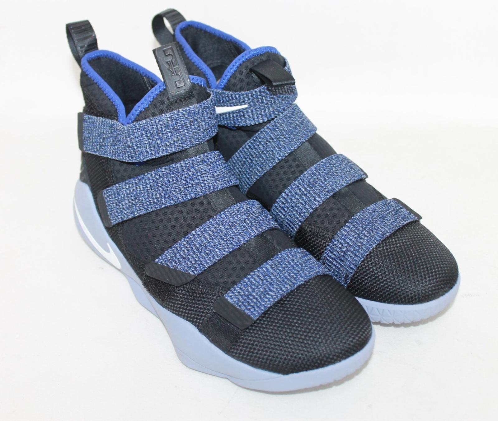 taille Eu44 Nouveau Uk9 5 Lebron basket Soldier Nike 5 de Zoom Xi Chaussures Bottes ball ffHwq