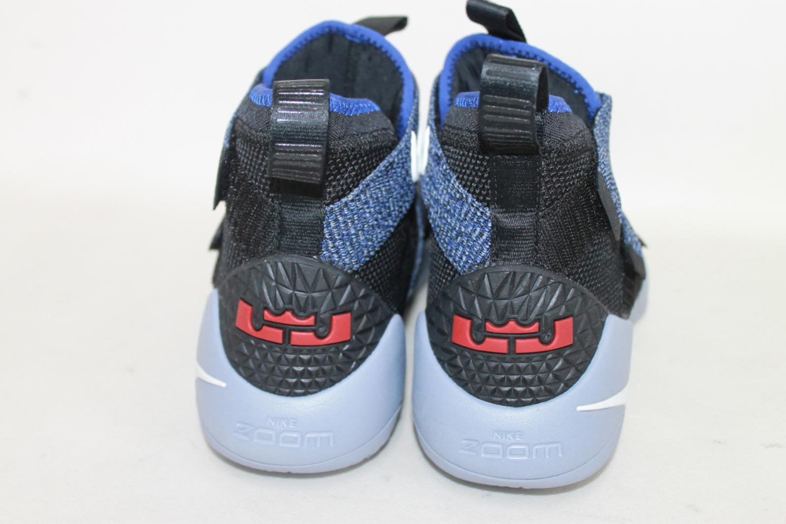 ball 5 Xi de Eu44 Nike Nouveau Soldier Zoom basket Lebron Bottes Uk9 taille Chaussures 5 wF8qIx6Yq