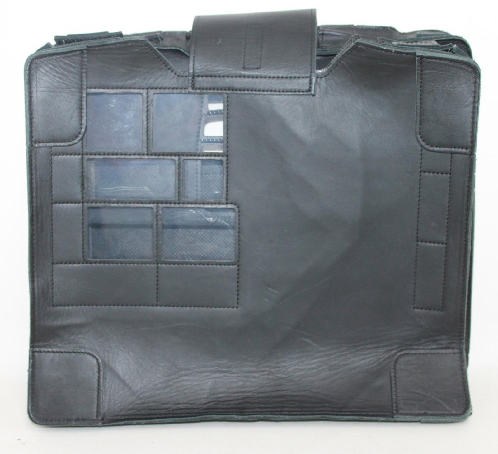 Ny Laptop 19 Cf Toughbook VNB1901 Panasonic til Lærveske Syntetisk Cf aqr4xUa