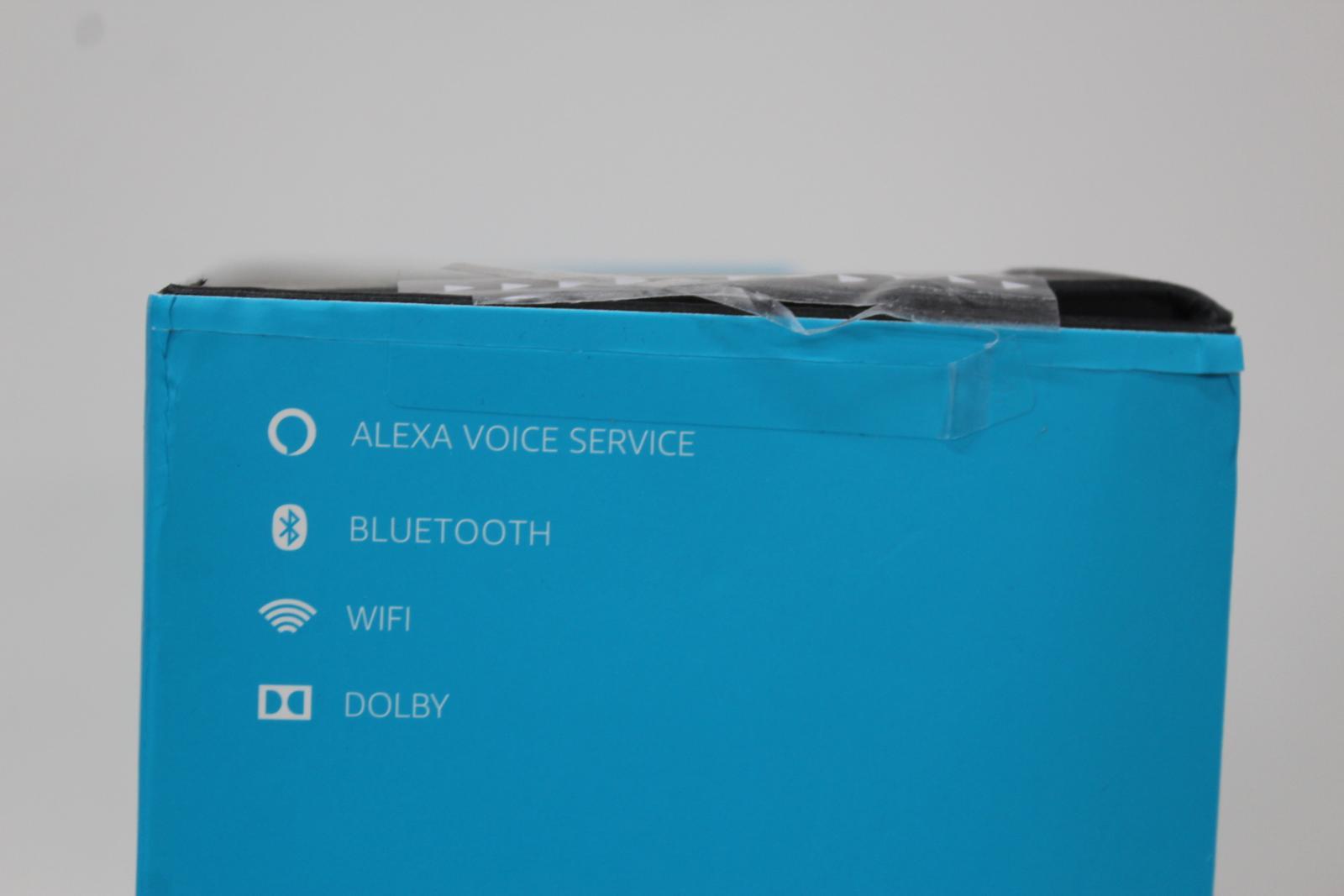 AMAZON-Echo-Show-Alexa-Smart-Assistant-Black-1st-Generation-7-034-Display-NEW thumbnail 9