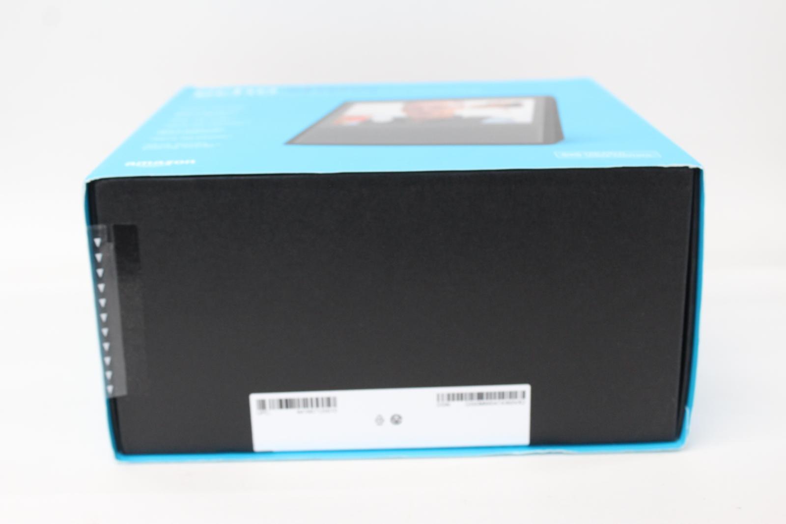 AMAZON-Echo-Show-Alexa-Smart-Assistant-Black-1st-Generation-7-034-Display-NEW thumbnail 11