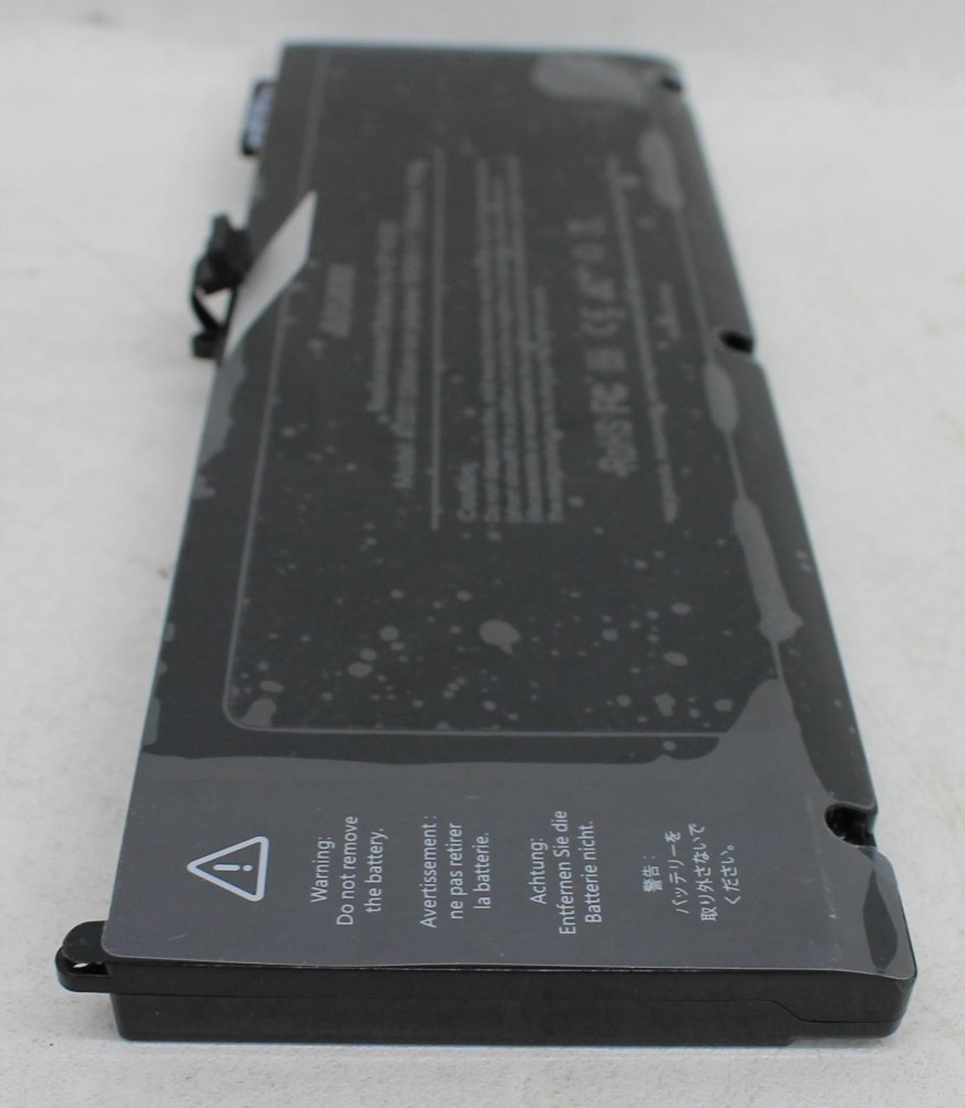 ANSANOR-10-95V-7200mAh-A1321-Type-Battery-For-Mid-2009-2010-MacBook-Pro-15-034-BNIB miniatuur 6