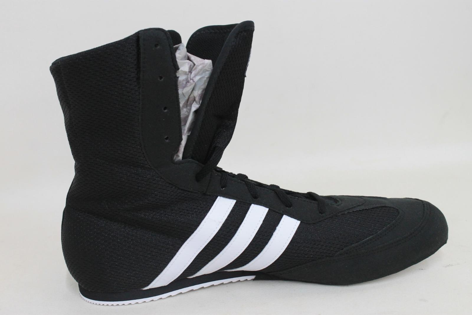 sports shoes 4b8a6 8d2aa ADIDAS-Men-039-s-Box-Hog-2-Shoes-