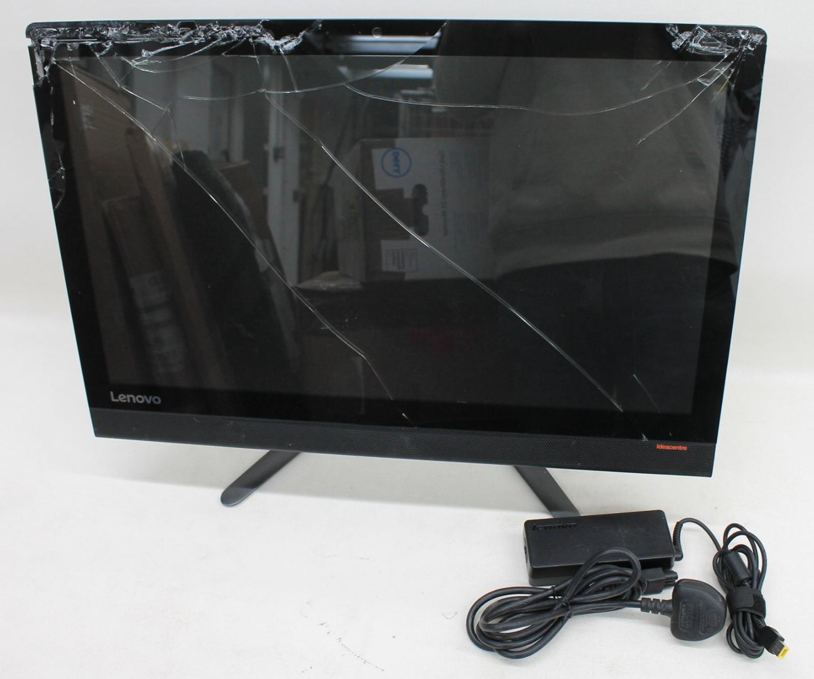 LENOVO-300-23ACL-23-034-AMD-A8-2-2GHz-8GB-1TB-Windows-10-all-in-One-computer-difettoso miniatura 12