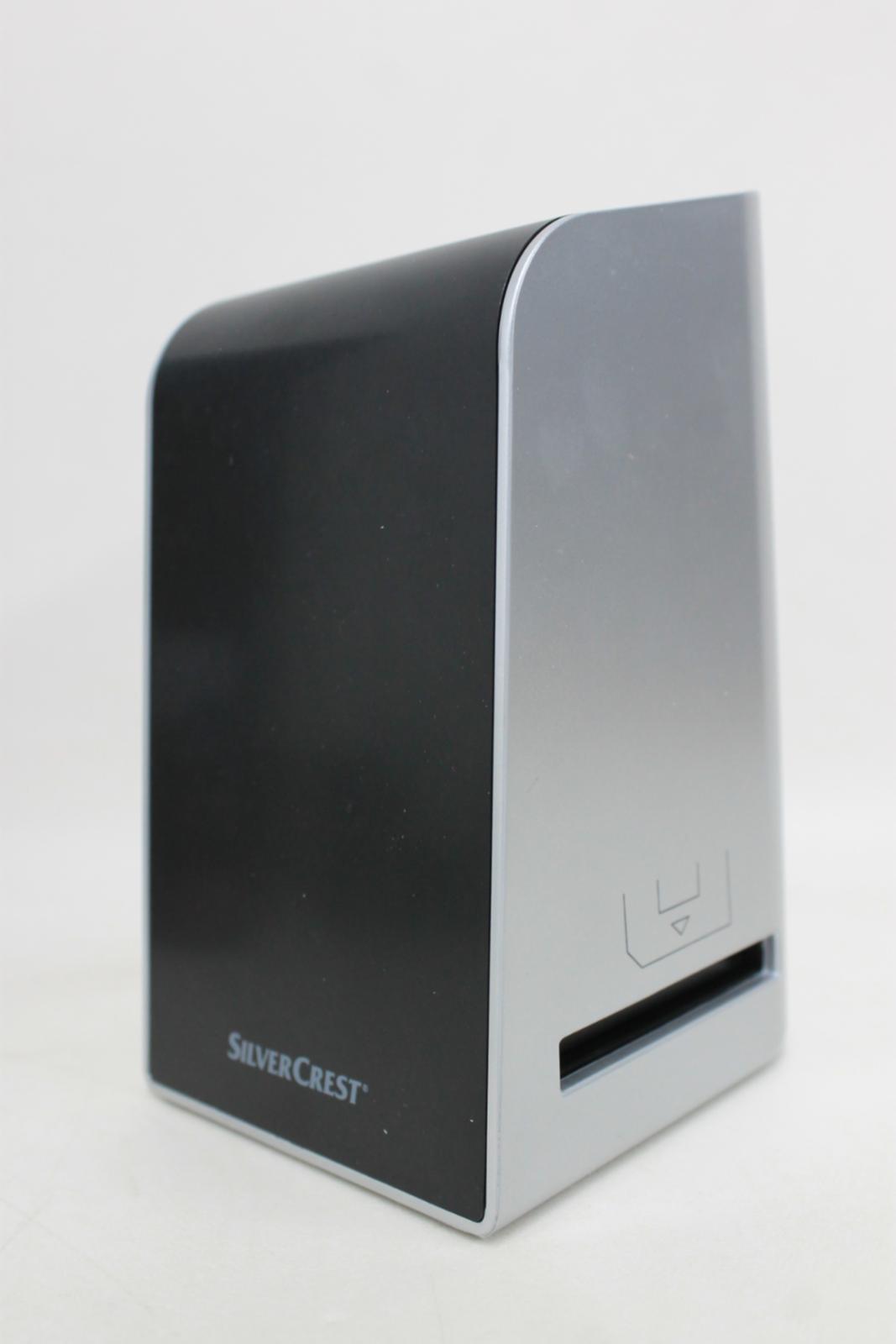 SILVERCREST-Negative-amp-Slide-Digitiser-Scanner-w-5MP-HD-CMOS-Sensor-NEW thumbnail 3