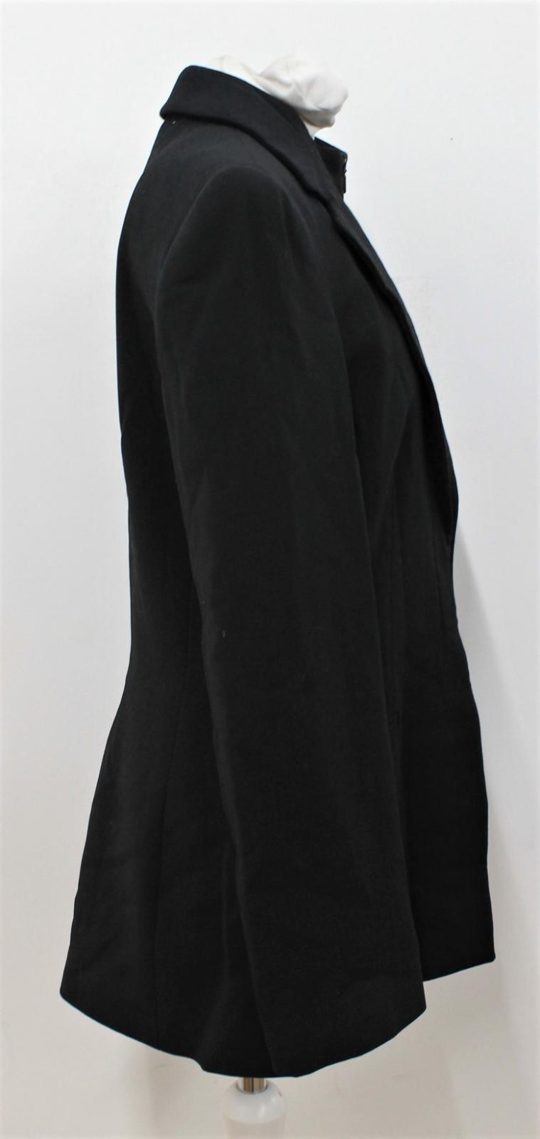 It44 de de para para Armani formal mezcla Tamao Blazer lana Uk12 de de Giorgio mujer mujer chaqueta zwaRnxq75