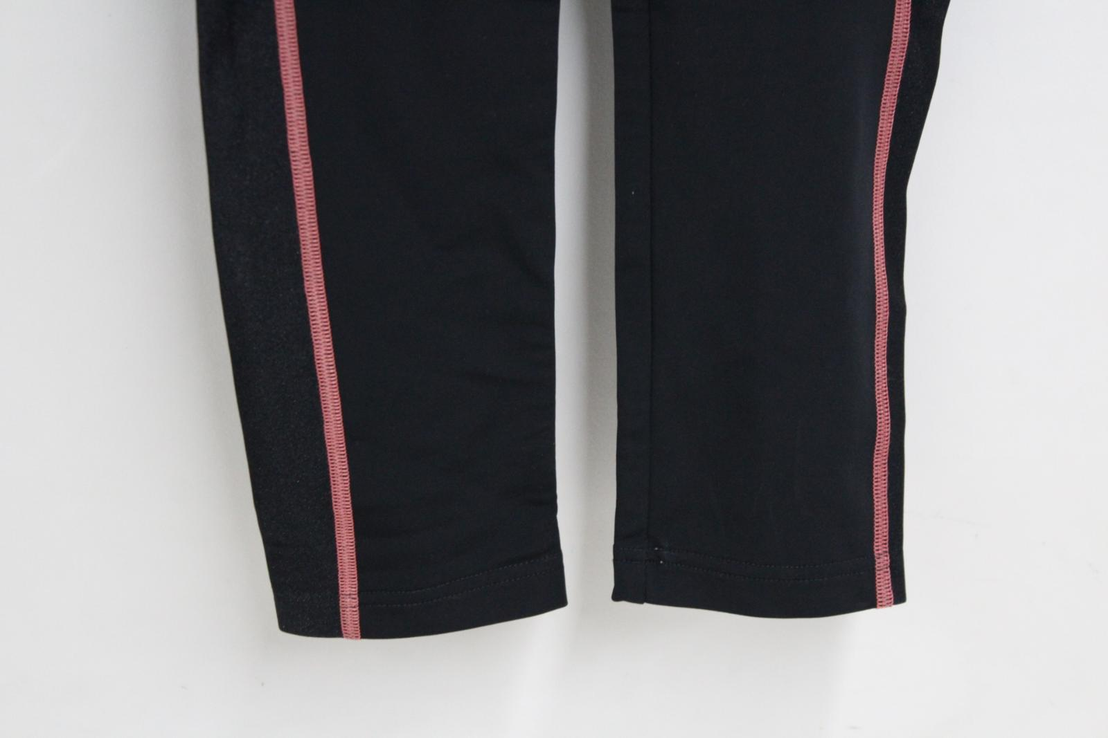 Sweaty-Betty-Senoras-Pantalones-Negros-Activewear-Ajustados-Leggings-Talla-XS-W24-L28 miniatura 5
