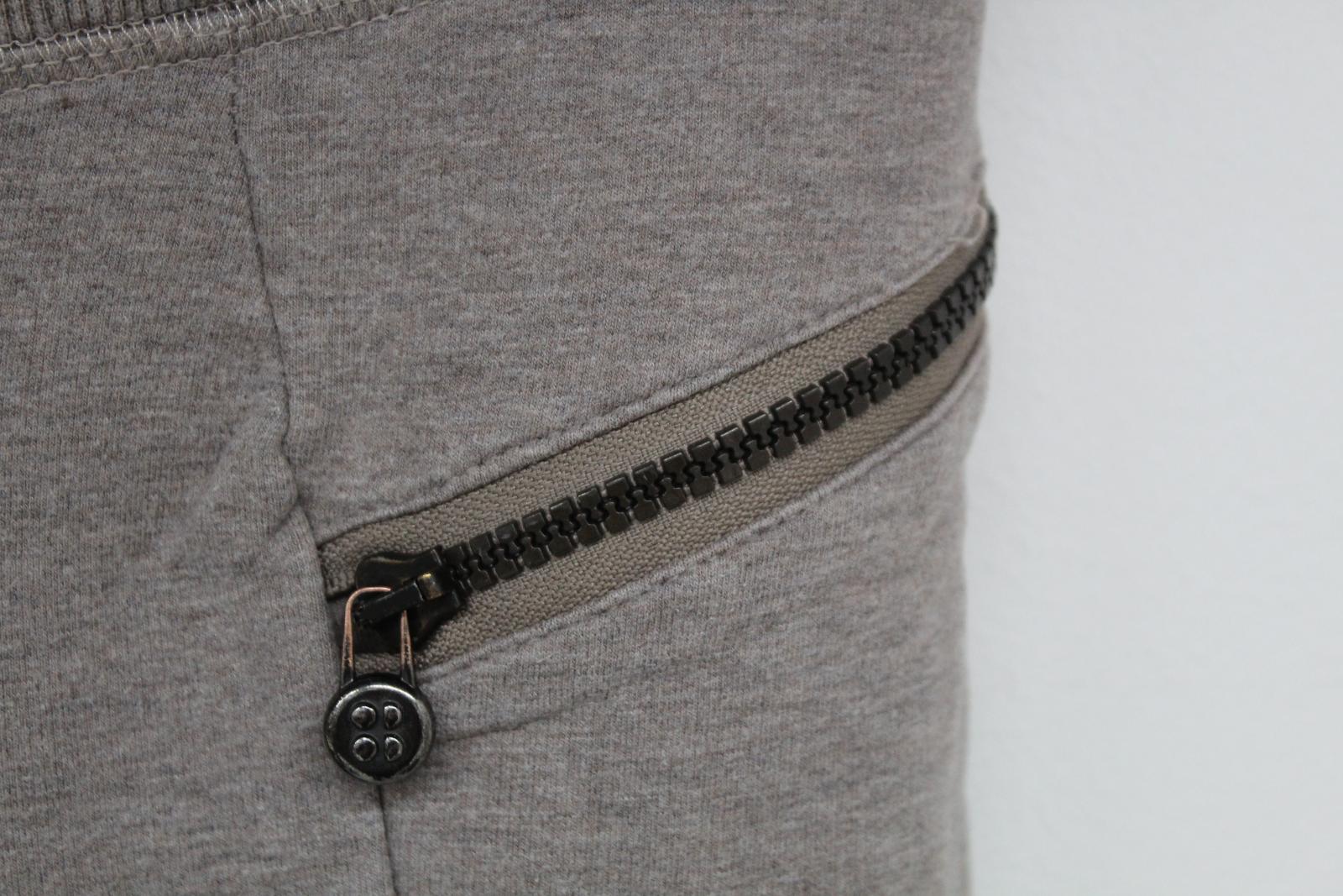 Sweaty-Betty-Damas-Malva-Mezcla-de-Algodon-Cintura-Elastica-Correr-Pantalones-S-W30 miniatura 5