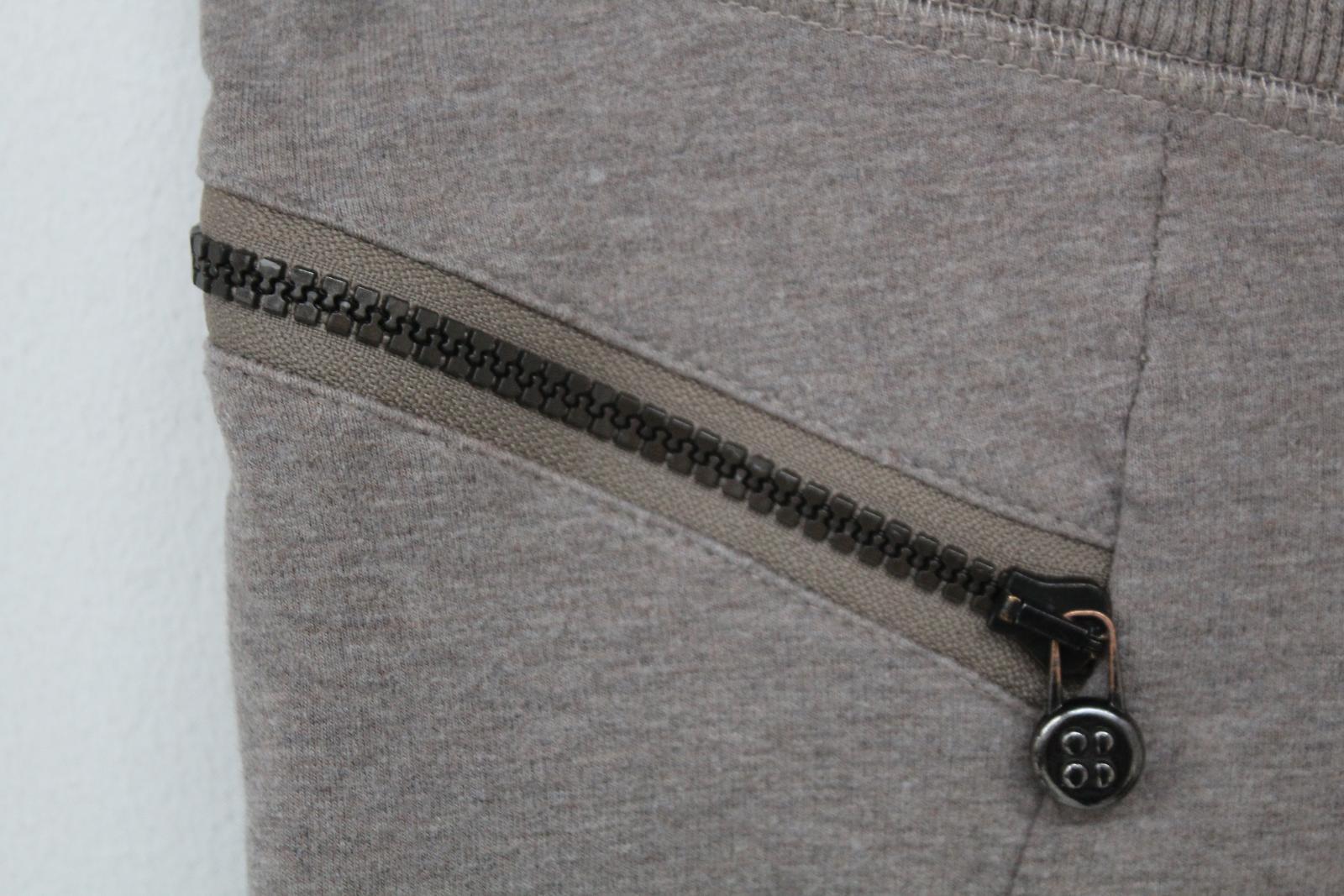 Sweaty-Betty-Damas-Malva-Mezcla-de-Algodon-Cintura-Elastica-Correr-Pantalones-S-W30 miniatura 6
