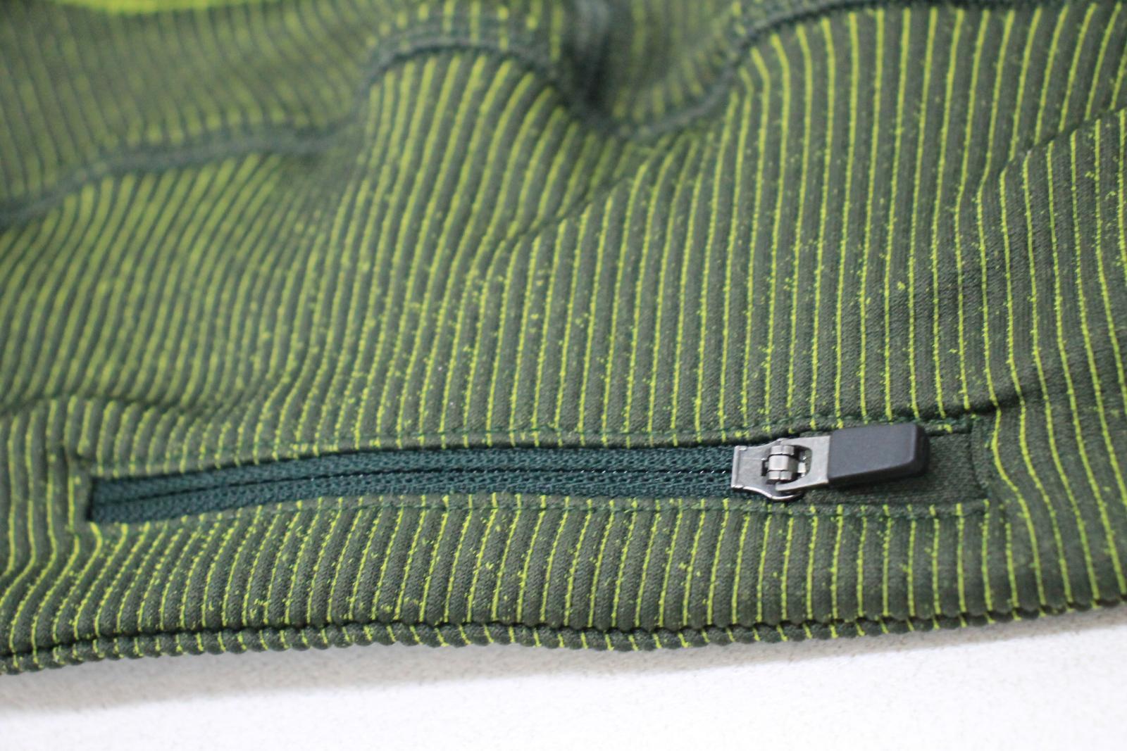 Sweaty-Betty-senoras-Neon-Verde-Amarillo-Elastico-Cintura-Alta-Leggings-S-W24-L24 miniatura 9