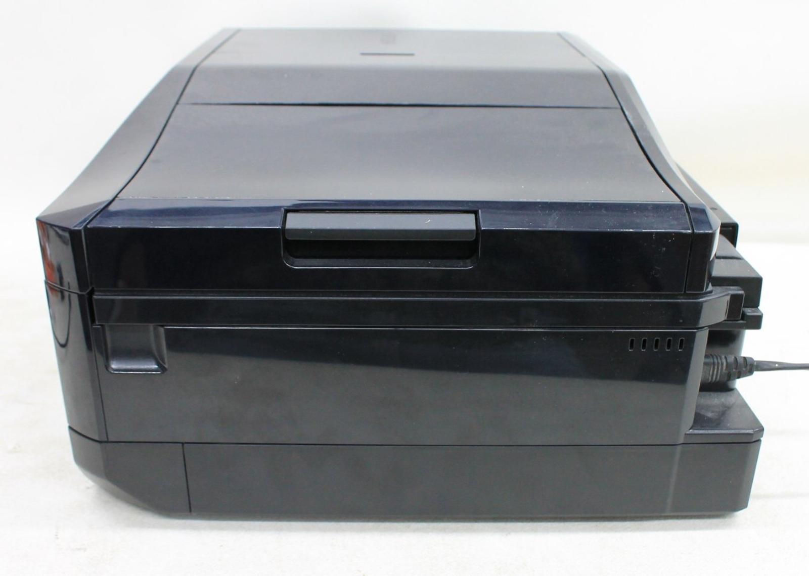 EPSON-XP-810-Expression-Premium-1-en-4-Multifonction-Wi-Fi-Imprimante-Photo miniature 6