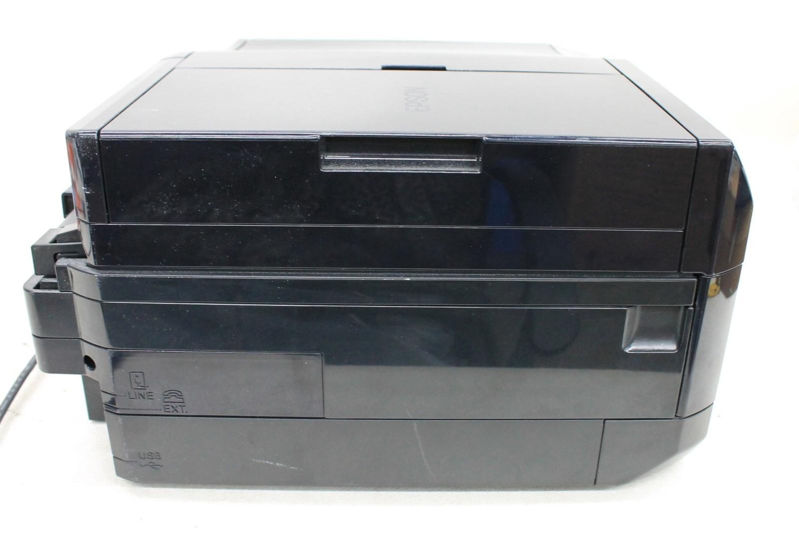 EPSON-XP-810-Expression-Premium-1-en-4-Multifonction-Wi-Fi-Imprimante-Photo miniature 8